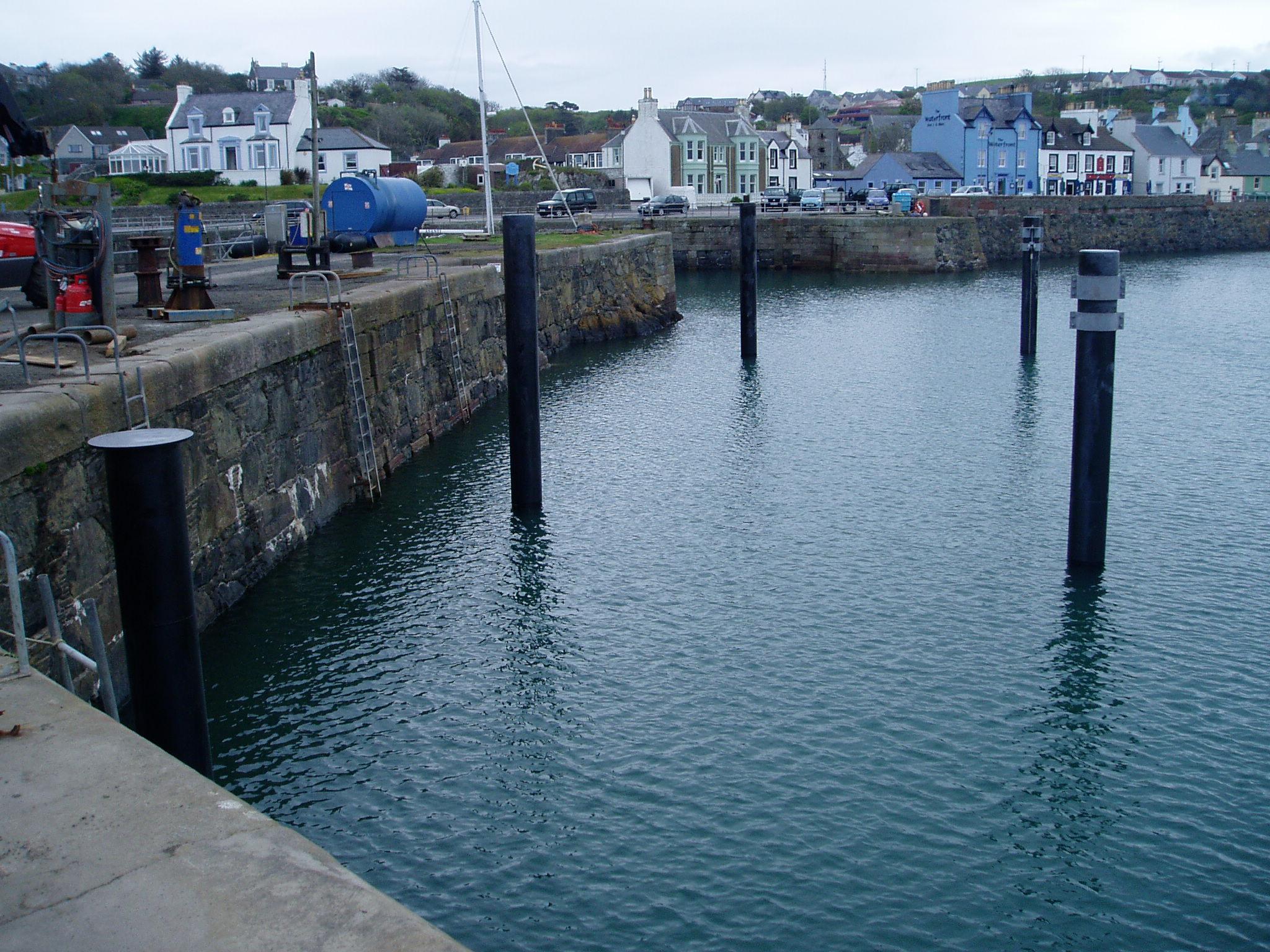RNLI Portpatrick